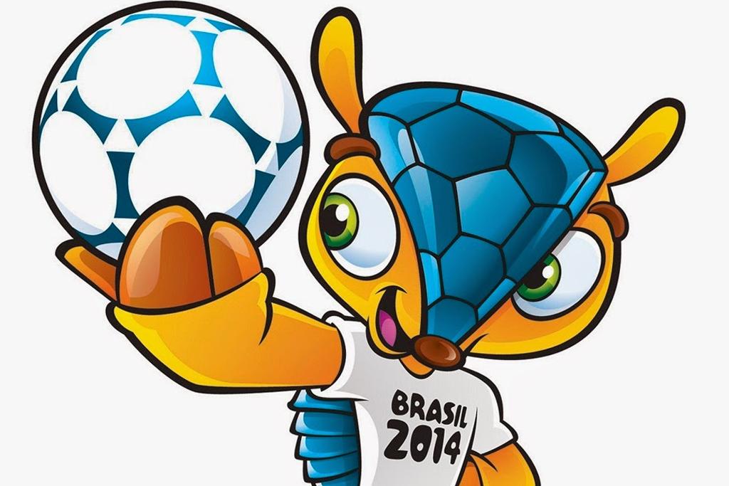Fifa Brasil 2014